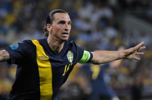 The best #DareToZlatan Ibrahimović answers from this man's Twitter Q&A