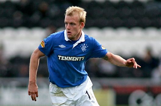 Steven Naismith, one of our Fantasy Football tips for Gameweek 33
