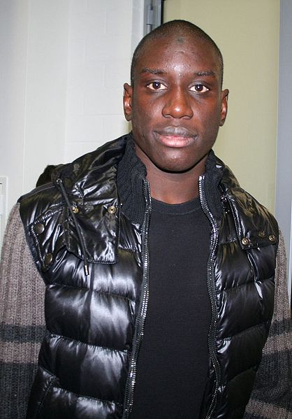There were many Demba Ba PSG jokes after this man bundled a late Champions League strike over the line