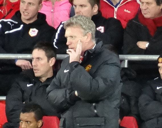 Next Moyes job to last longer than this one, probably