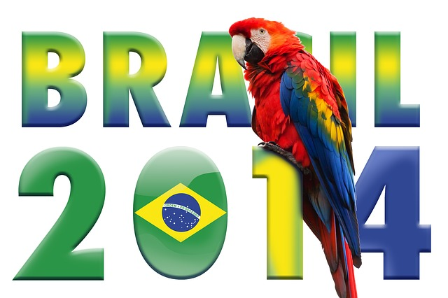 World Cup jokes for the upcoming Brazil 2014 competition
