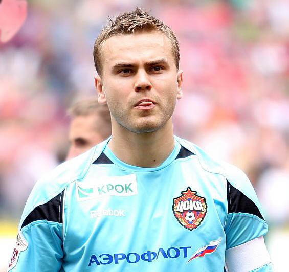 The best Igor Akinfeev jokes after this Russian goalkeeper's error vs South Korea in his side's first game of Brazil 2014
