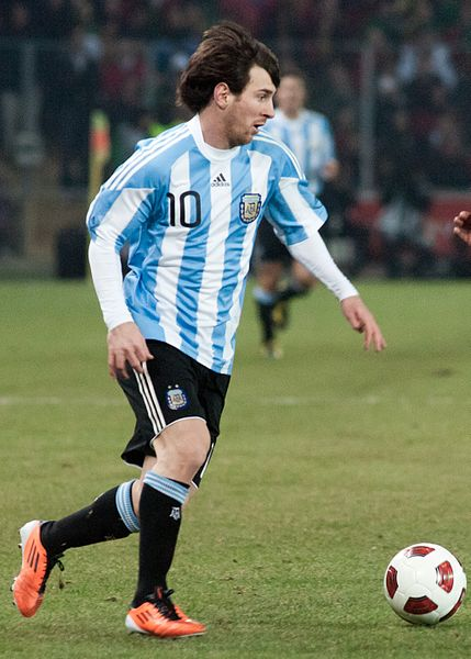 Lionel Messi Iran goal jokes were everywhere after this man's stunning late strike for Argentina at Brazil 2014