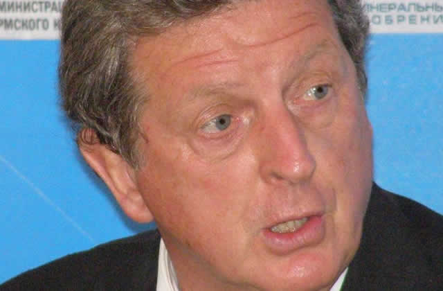 Roy Hodgson will not be happy with even more England World Cup jokes