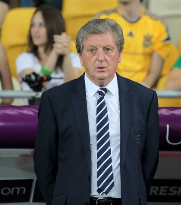 Roy Hodgson couldn't prevent these disappointed tweets and jokes from Uruguay 2-1 England at Brazil 2014