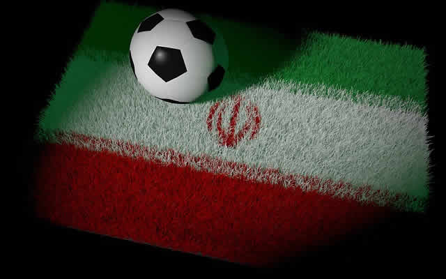The best jokes and tweets from Argentina vs Iran would not have included a doormat comment, as Iran were no walkover
