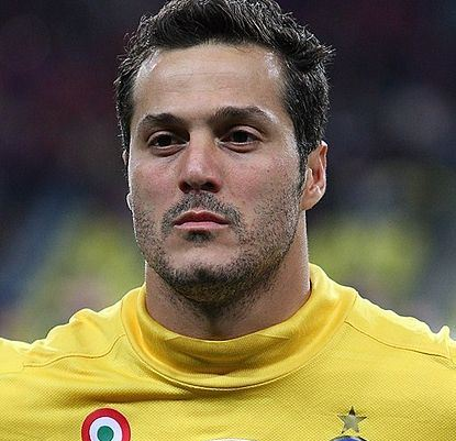 Júlio César, one of our World Cup Fantasy Football tips for the group stage
