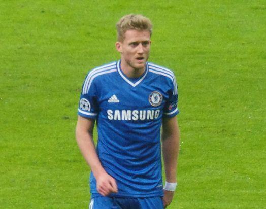 One of our Fantasy Premier League tips for 2014-15, Chelsea's André Schürrle