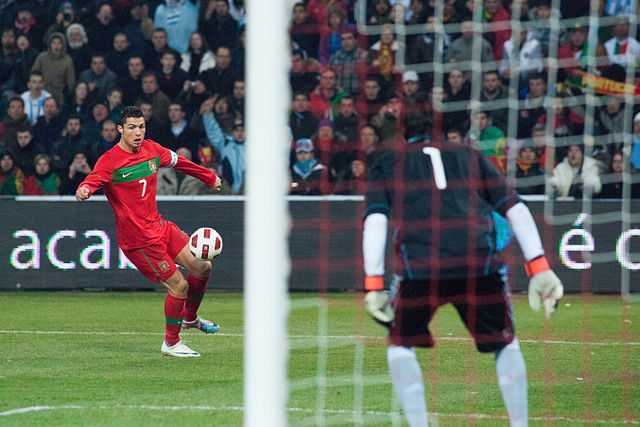 Sergio Romero, one of our World Cup Fantasy Football tips for the semi-finals