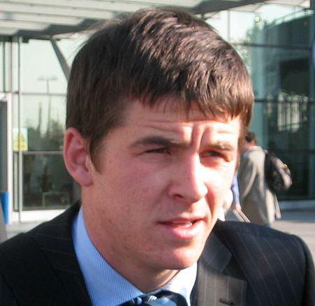 Joey Barton Benayoun bust-up participant Joey Barton