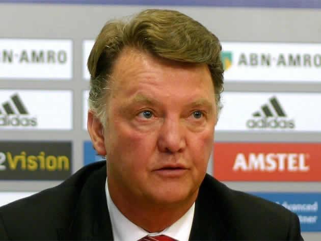 The Best Louis Van Gaal Jokes After Defeat In First United