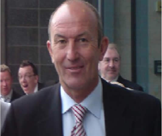 Tony Pulis leaves Palace jokes quickly followed his unexpected departure from the Premier League club