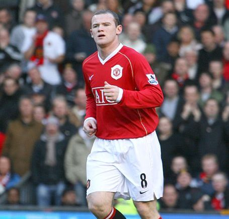 Wayne Rooney, one of our Fantasy Premier League tips Gameweek 1 forward recommendations