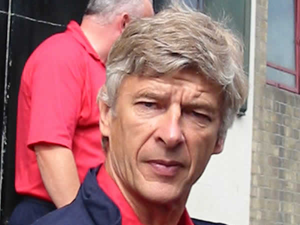 Arsène Wenger will not like the Arsenal jokes that came after their loss  to Borussia Dortmund in the Champions League