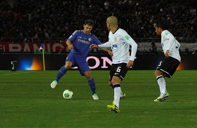 Branislav Ivanović, one of our Fantasy Premier League tips for Gameweek 4