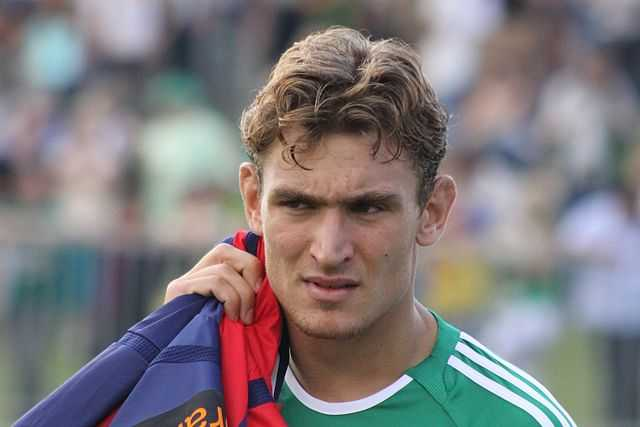Nikica Jelavić, one of our Fantasy Premier League tips for Gameweek 4 forwards