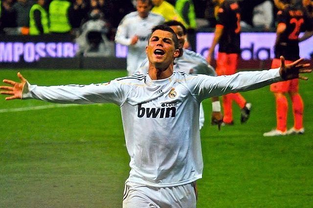 Cristiano Ronaldo, who won the 2014 award, probably isn't even aware of these FIFA Ballon d'Or jokes