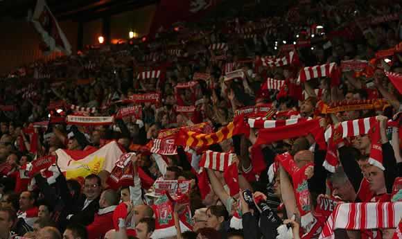 A Norwegian Liverpool fan has named daughter Ynwa
