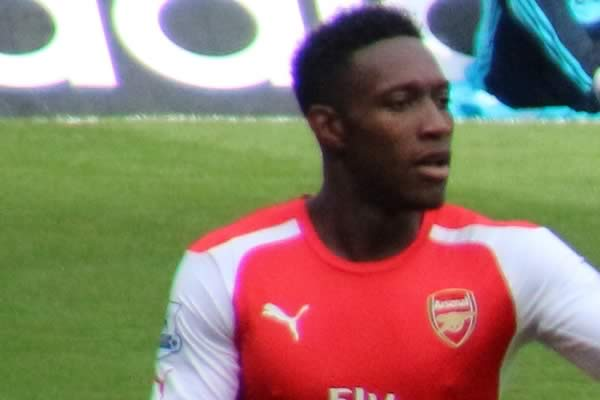 The Danny Welbeck jokes come after the former Manchester United player scored the winner against his old side in the FA Cup quarter-final