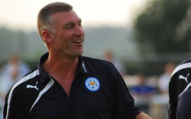 The Nigel Pearson press conference videos are great thanks to the Leicester City manager's confrontational nature