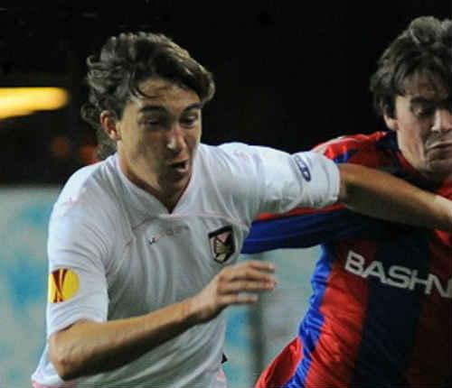 Matteo Darmian, star of the Man Utd sign Darmian jokes