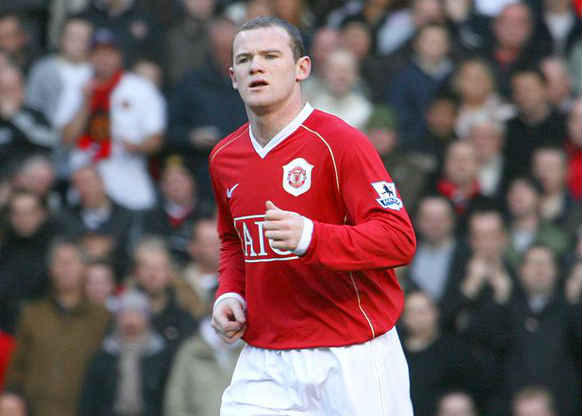 This man is the butt of these Wayne Rooney jokes