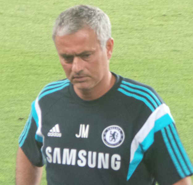 José Mourinho memes and jokes were in plentiful supply after the 3-1 defeat at Everton