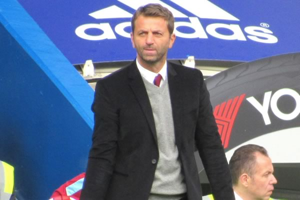 After six straight league defeats as Aston Villa manager led to his departure, the Tim Sherwood sacked jokes were in