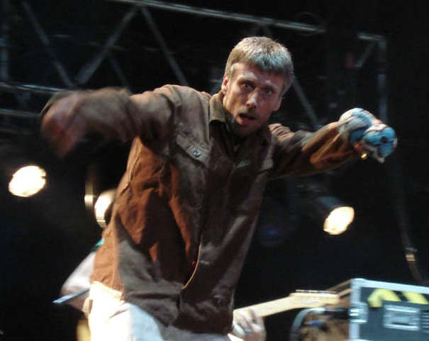 Bez has been given a new lease of life by last night's Manchester comebacks