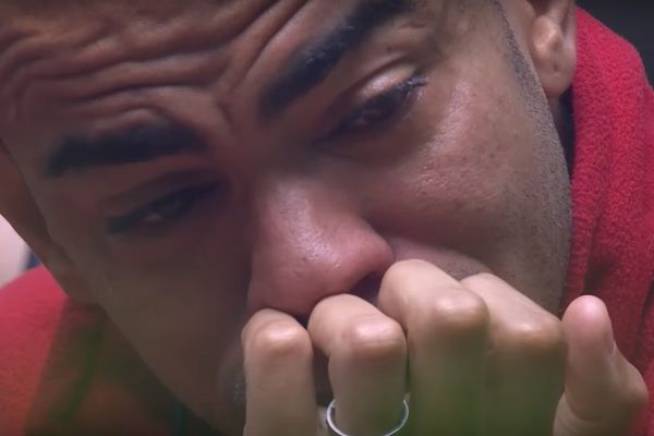 Kieron Dyer in I'm a Celebrity... Get Me Out of Here!