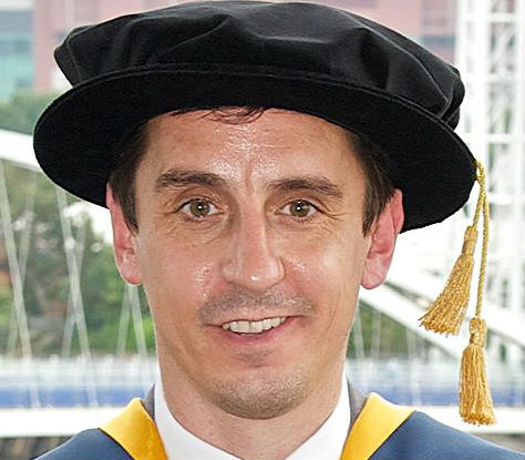 Valencia have appointed Gary Neville as head coach until the end of the season