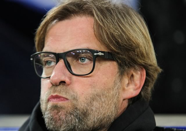 Jürgen Klopp will be as exasperated with the jokes from Exeter 2-2 Liverpool as he is with the result of the FA Cup third-round tie