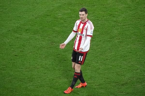 There were more Adam Johnson jokes after he pleaded guilty to one count of sexual activity with a child and one charge of grooming at Bradford Crown Court
