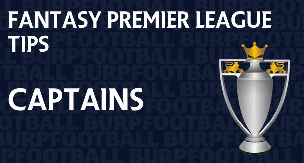 Fantasy Premier League tips Gameweek 5: Captains