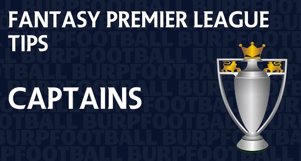 Fantasy Premier League tips Gameweek 8 captains round-up