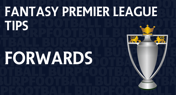Fantasy Premier League tips Gameweek 14 forwards round-up
