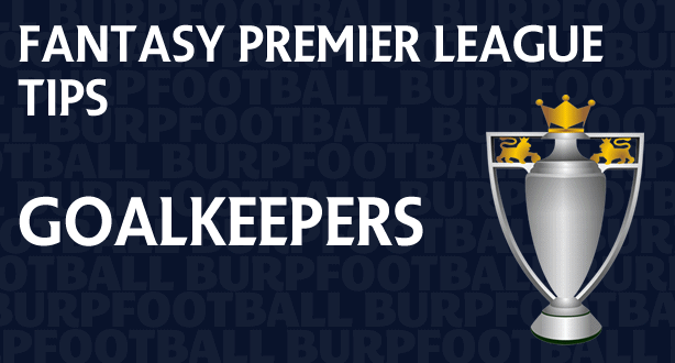 Fantasy Premier League tips Gameweek 14 goalkeepers round-up