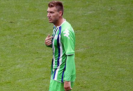 Nicklas Bendtner is China-bound, according to reports