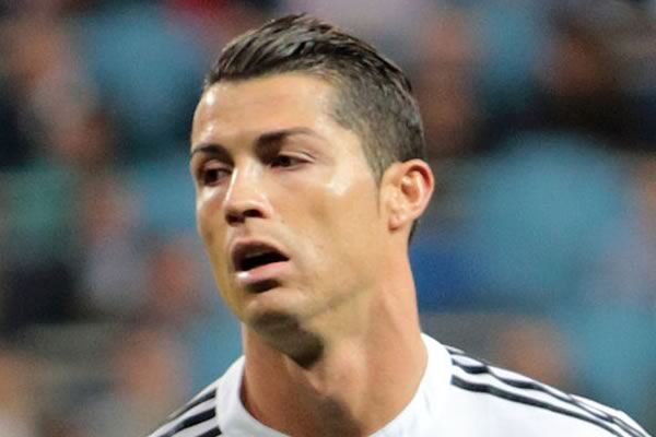 An injured Cristiano Ronaldo sat out the Champions League semi-final first leg at Man City - and we collected the best jokes