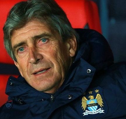 Manuel Pellegrini won't mind a few jokes as Man City reach the Champions League semi-finals