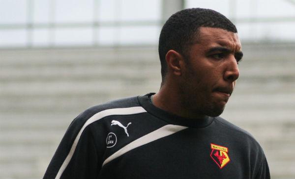 Watford rejected Leicester's £20m Troy Deeney bid