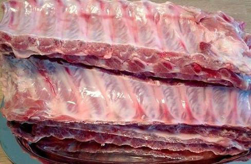 New England manager Sam Allardyce loves BBQ ribs
