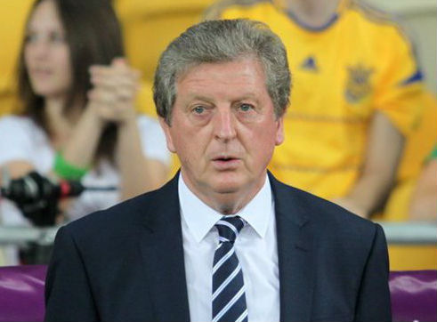 Roy Hodgson has been appointed Brexit Secretary in a Cabinet reshuffle