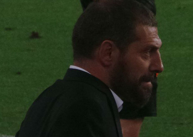 West Ham's manager was stunned as they mutually lost to Celtic