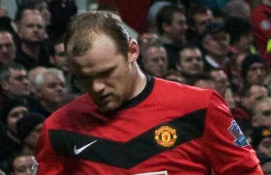 Wayne Rooney made one of these funny football social media fails