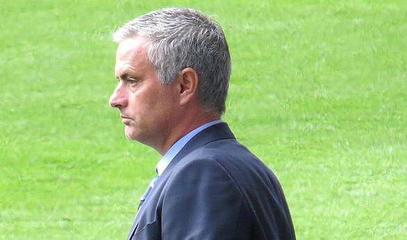 José Mourinho is under pressure after Watford 3-1 Man Utd