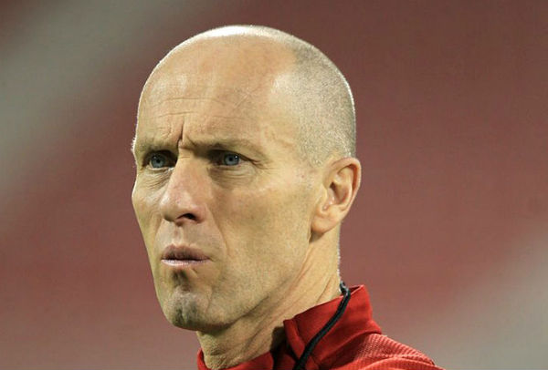 Bob Bradley is the new manager of Swansea City