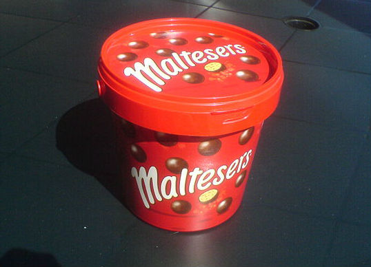 Maltesers, as thrashed 2-0 by England