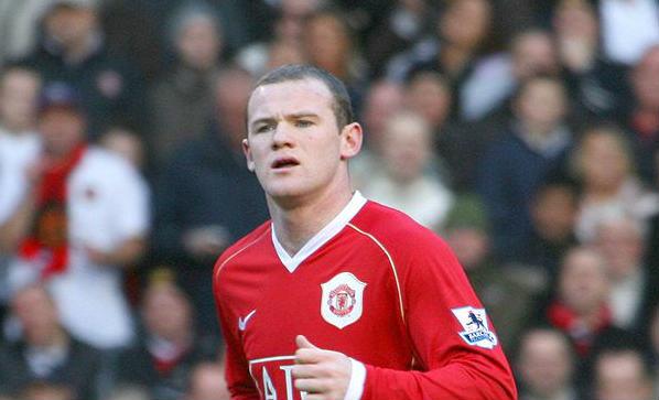 Wayne Rooney has still got it