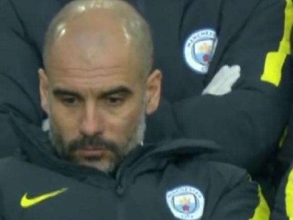 Pep Guardiola won't enjoy the jokes from Everton 4-0 Manchester City